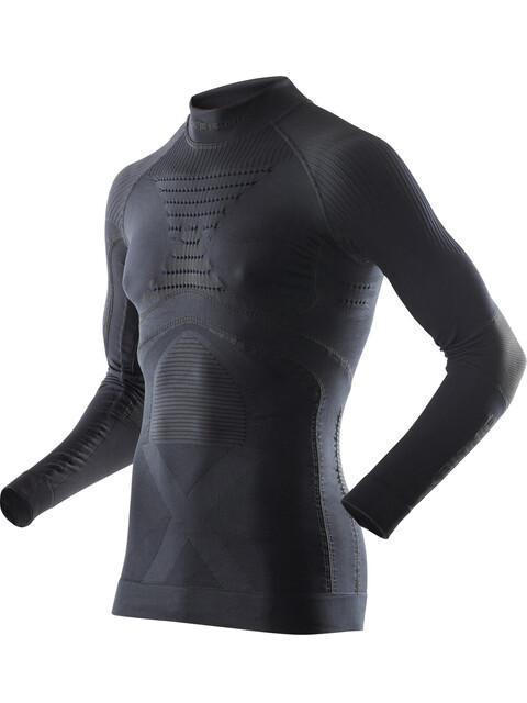 X-Bionic Accumulator EVO UW Ondergoed bovenlijf Heren zwart
